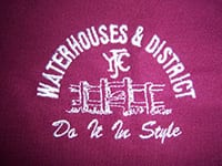 Waterhouses YFC