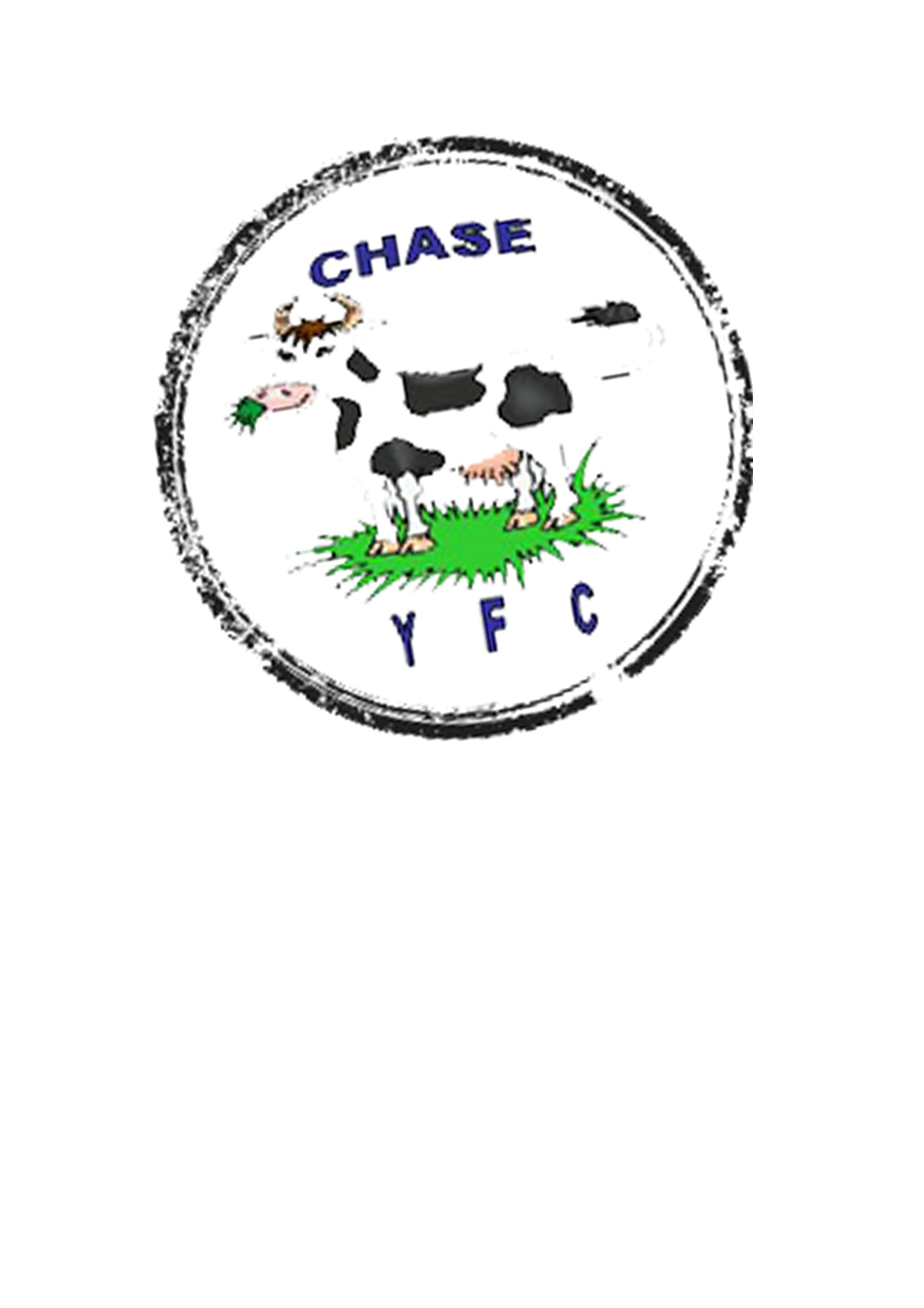 Chase YFC Home Page.